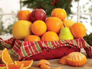 Grove Fruit Basket