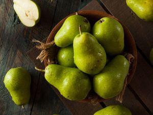 12 ct. Bartlett Pears