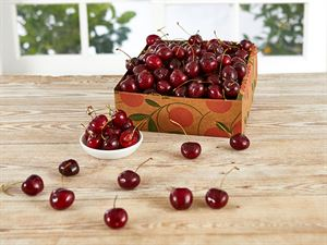 Bing Cherries (approx. 1.5 lbs.)