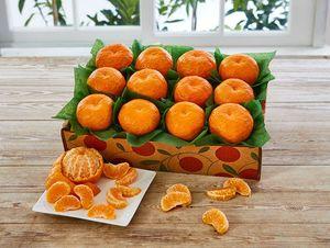 Golden Nugget Tangerines