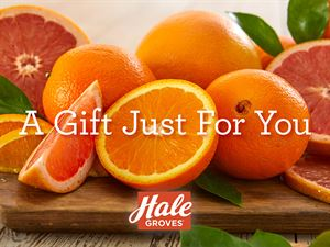 A Gift For You - Gift Card