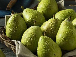 6 ct DAnjou Pears