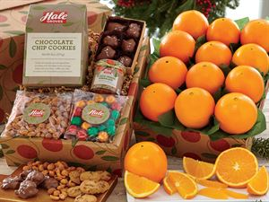 Deluxe All Seasons Fruit Club
