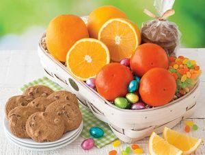 Easter Feaster Basket
