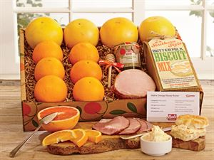 Holiday Southern Breakfast Box
