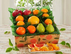 Fruit Favorites Gift Box