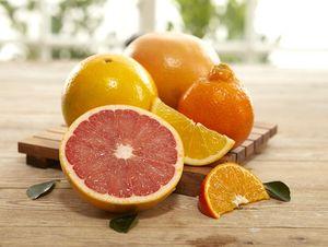 3 Month All Seasons Fruit Club