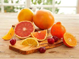6 Month All Seasons Fruit Club