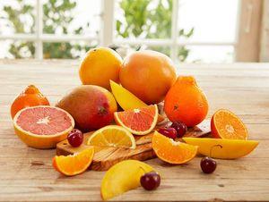 9 Month All Seasons Fruit Club