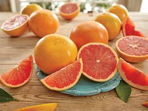 Heritage Grapefruit
