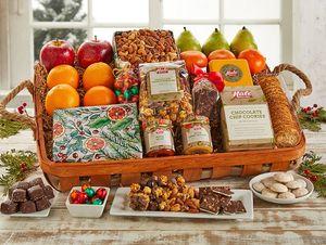 Holiday Citrus Tray