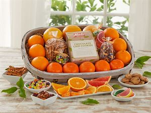 Large Corporate Gift Tray