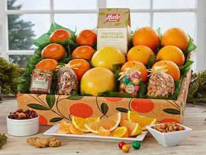 Floridas Best Citrus Gift Box