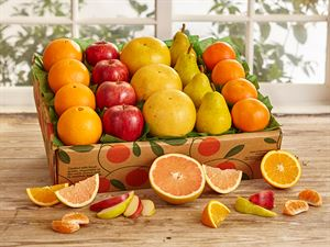 Fruitful Assortment - Hale Groves - Fruit Baskets