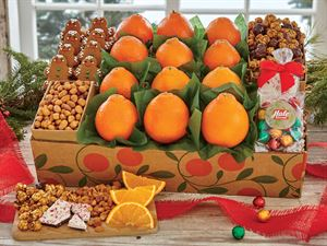 Exclusive Hale Sugar Belle Party Gift Box