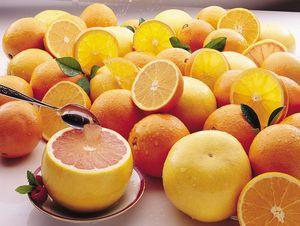 Season's Best Citrus Club Sampler Tray