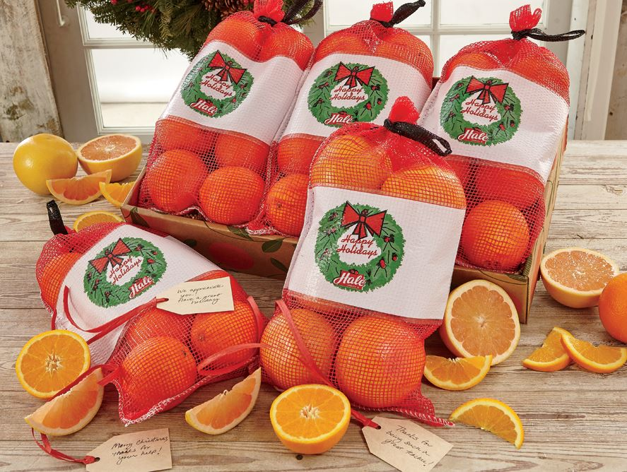 Happy Holiday Gift Packs