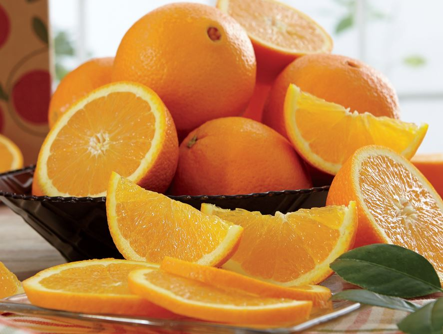Hale's classic Grove Navel Oranges are balanced, fragrant and full of juice. They can't be topped for quality. In fact, our oranges pass a 6-point inspection before .