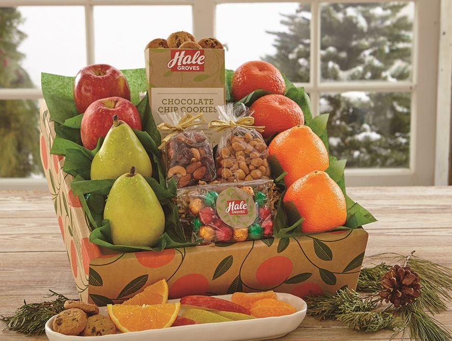Fruitful Assortment with Honeybells