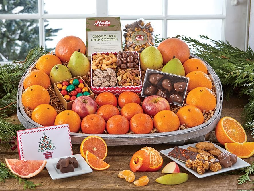 Holiday Tray - Deluxe