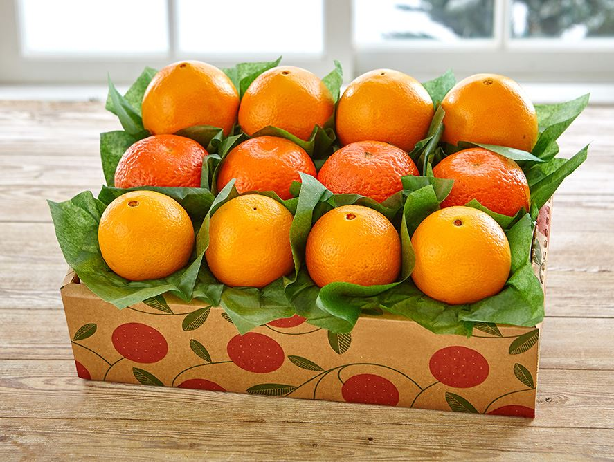 Simply Spectacular - Hale Groves - Send Florida Fruit