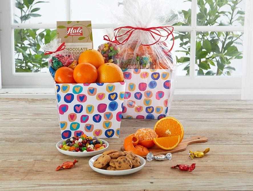 Happy Hearts Gift Box