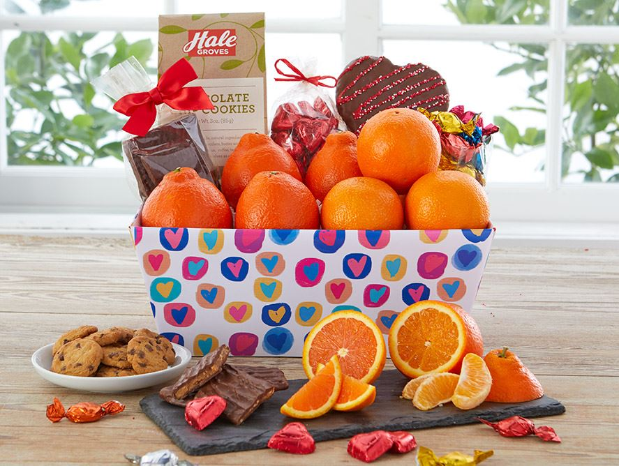 hales premier party bowl basket