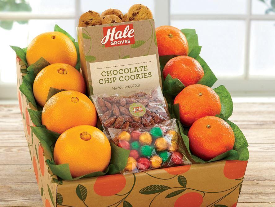 Grove Favorites Gift Box
