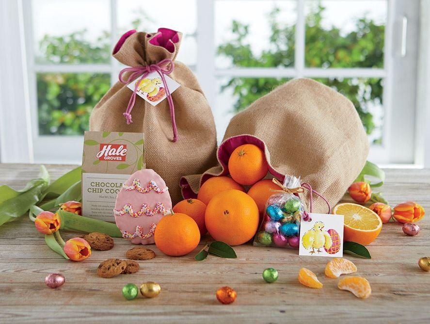 Easter Cheer Gift Bag