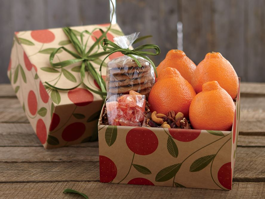 Honeybell Snack Box