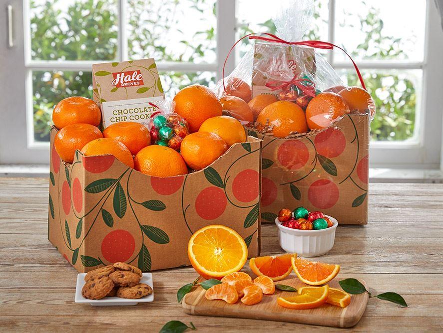 Orange Spectacular