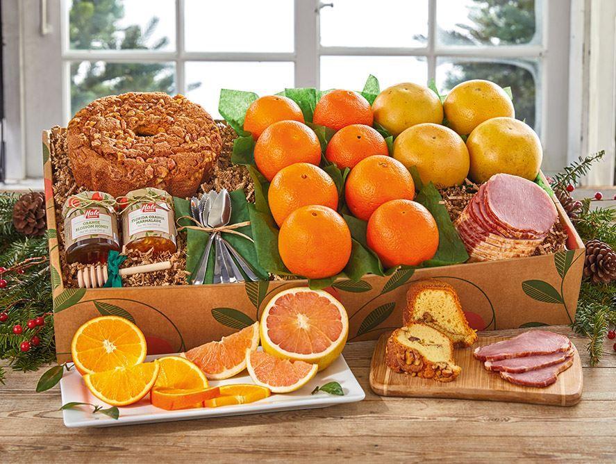 Deluxe Breakfast Box