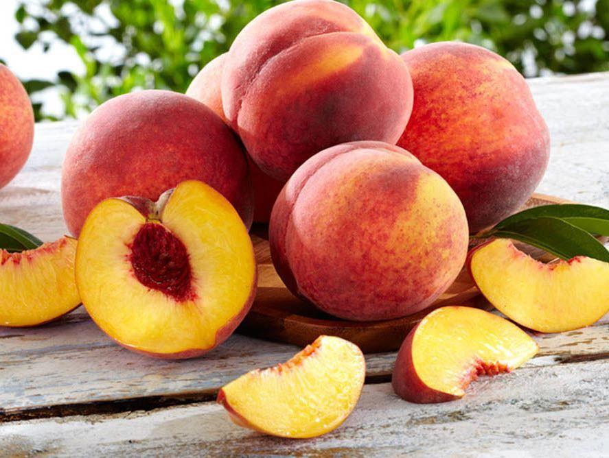 Georgia Peaches: Georgia Peaches For Sale Online