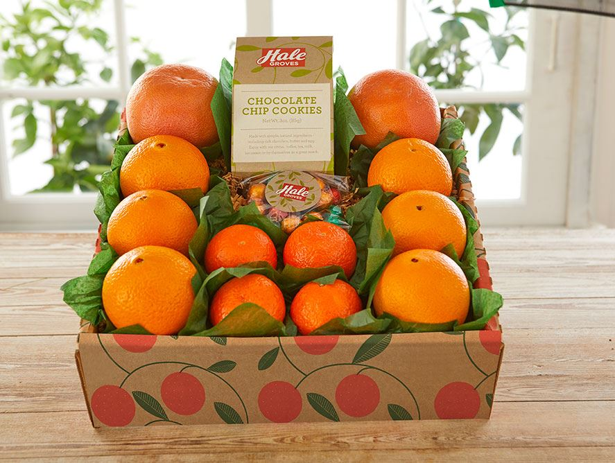 Florida Favorites Citrus Gift Box
