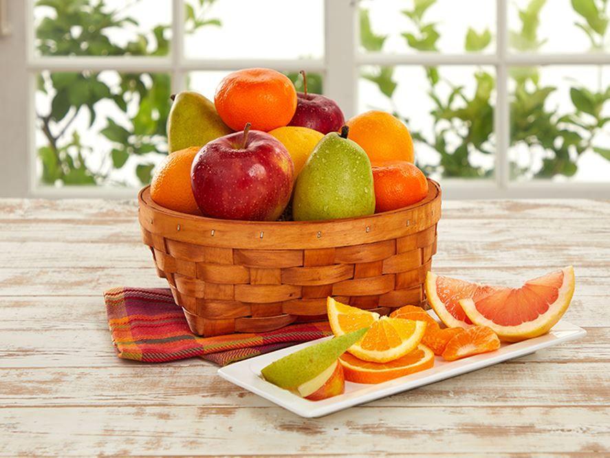 All Seasons Fruit Basket