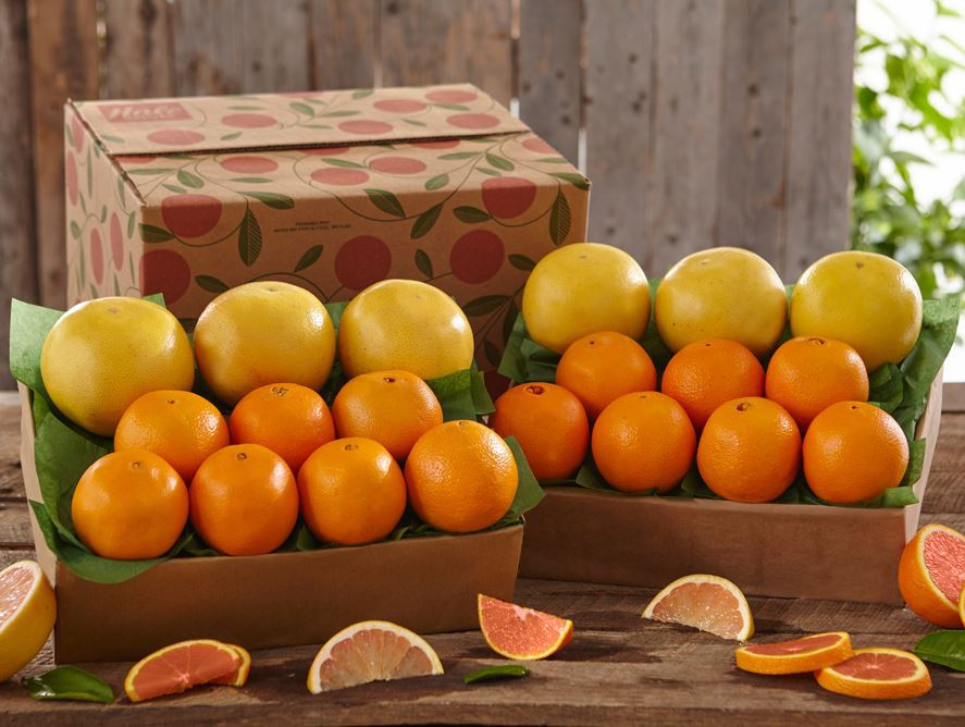 Buy 1 Tray Cara Caras & Grapefruit ... GET 1 Tray FREE