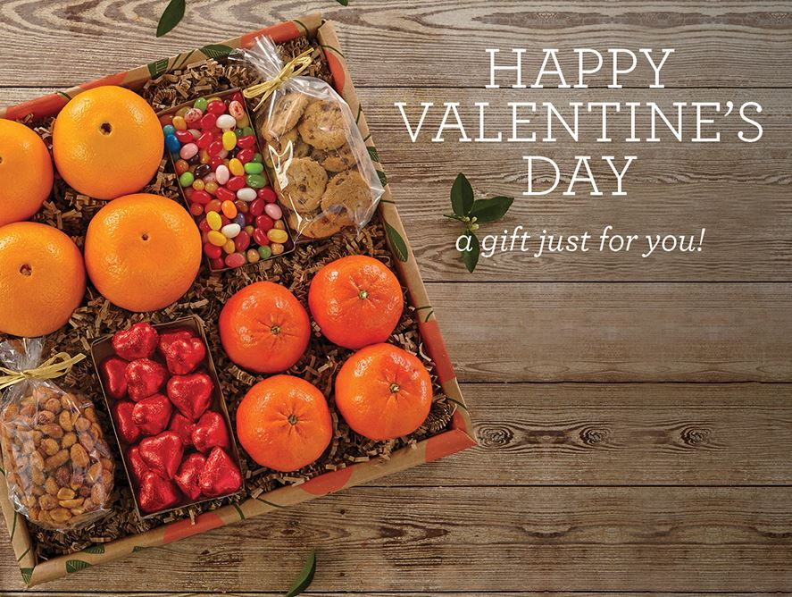 Valentines Day - Gift Card