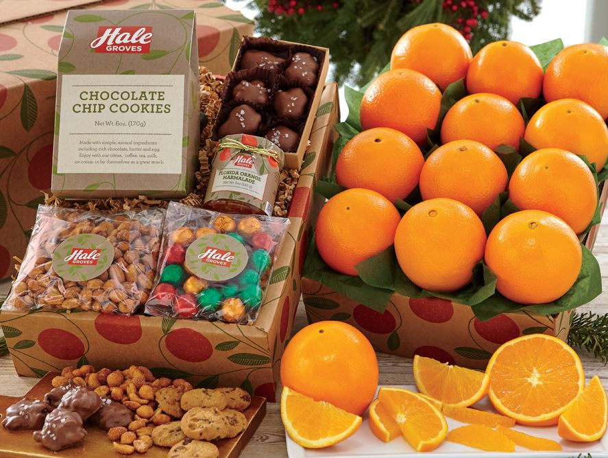 12 Month All Season Fruit Club - Deluxe