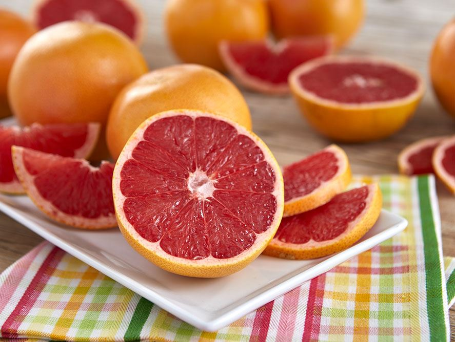 Buy Ruby Red Grapefruit Online