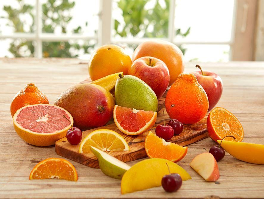 12 Month All Seasons Fruit Club