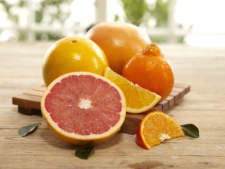 All Seasons Fruit Club