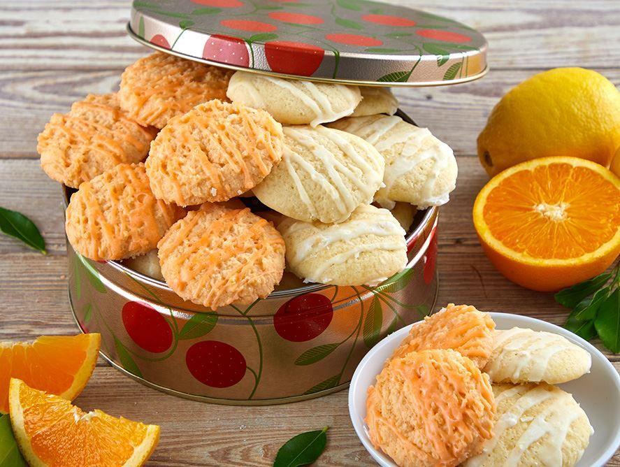 Homestyle Cookies